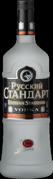 Russian Standard Original 3 Liter