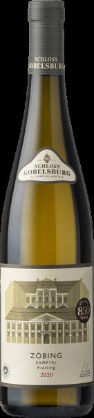 Gobelsburg Riesling Zöbing 2020