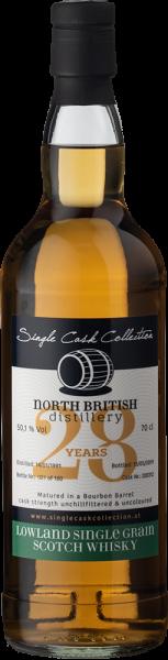 Single Cask Collection North British 28yo