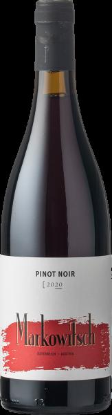 Markowitsch Pinot Noir 2020