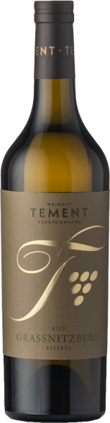 "Tement Sauvignon Blanc Ried Grassnitzberg ""Reserve"" 1-STK 2017"