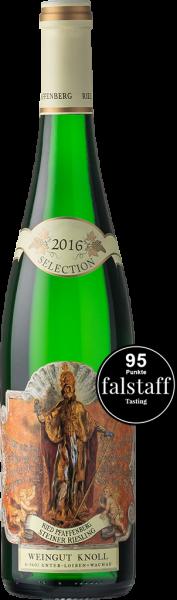 Knoll Riesling Ried Pfaffenberg Selection 2016