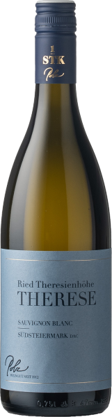 Polz Sauvignon Blanc Ried Theresienhöhe 1-STK 2019