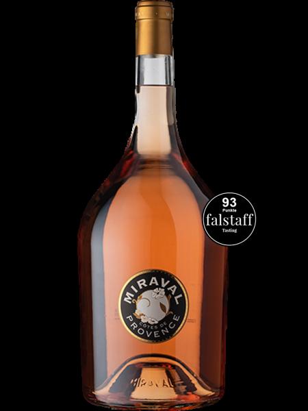 Miraval Rosé Côtes de Provence A-C- 2020 6,0lt-
