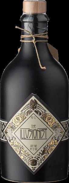 The Illusionist Munich Dry Gin Bio