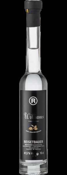 Reisetbauer Williamsbrand Miniatur