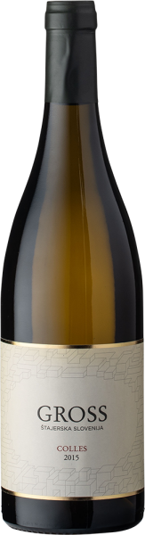 Vino Gross Sauvignon Blanc Colles 2017