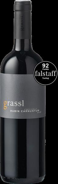 Grassl Rubin Carnuntum DAC 2019
