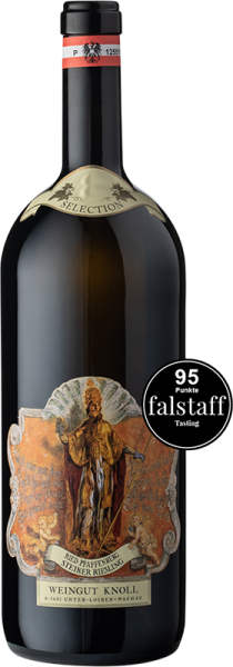Knoll Riesling Ried Pfaffenberg Selection 2018 Magnum