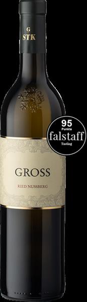 Gross Sauvignon Blanc Ried Nussberg G-STK 2017