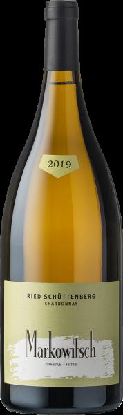 Markowitsch Chardonnay Ried Schüttenberg 2019 Magnum