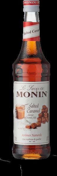 Monin Salted Caramel