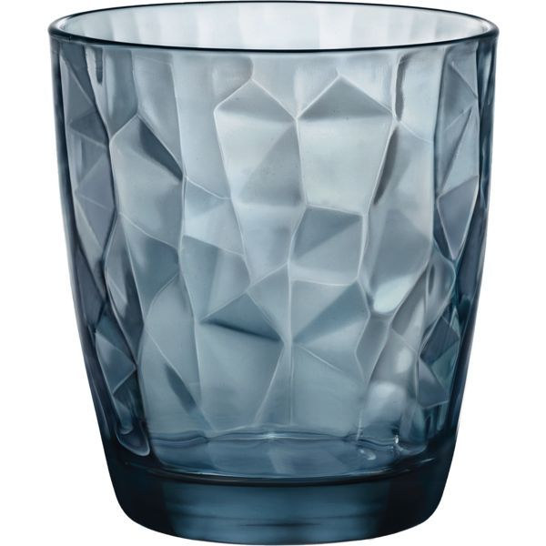 Trinkglas »Diamond« BORMIOLI ROCCO