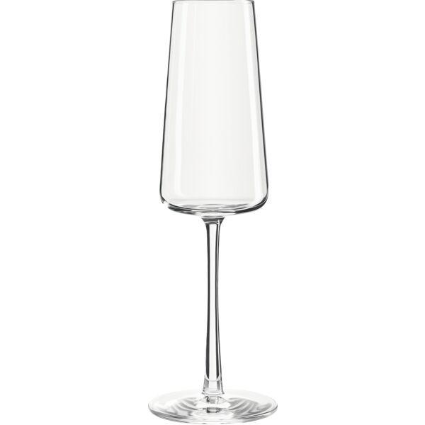 »Power« Champagnerglas, Inhalt: 0,24 Liter, Höhe: 226 mm, ø: 73 mm