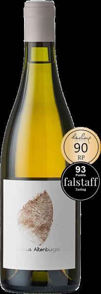 Altenburger Chardonnay Ried Jungenberg Leithaberg DAC 2018 BIO