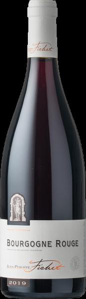 Fichet Bourgogne Rouge 2019