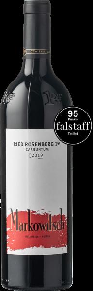 Markowitsch Ried Rosenberg 1 ÖTW 2019