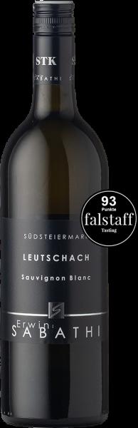 Sabathi Sauvignon Blanc Leutschach 2019 BIO