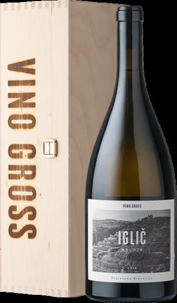 Vino Gross Furmint Iglic 2019 Magnum