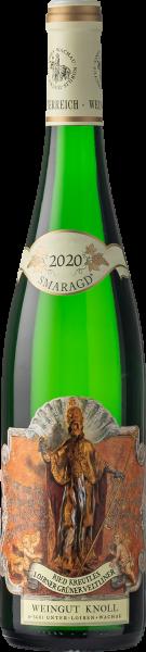 Knoll Grüner Veltliner Smaragd Ried Kreutles 2020