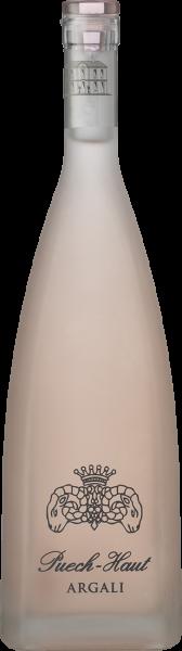 Chateau Puech-Haut Argali Rosé 2019