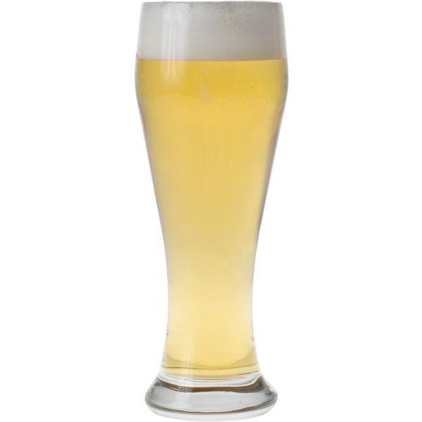 Weizenbierglas »Bayern«