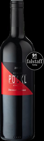 Pöckl Zweigelt Classique 2017
