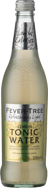 Fever-Tree Bitter Lemon 0,5lt