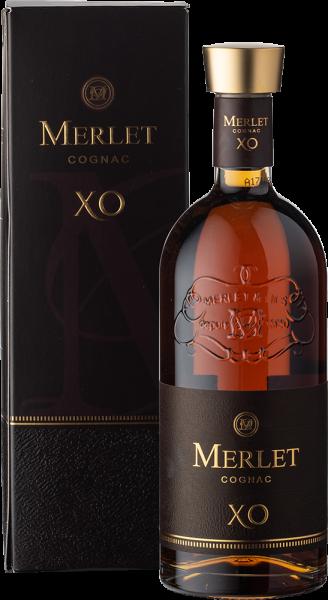 Merlet Cognac XO