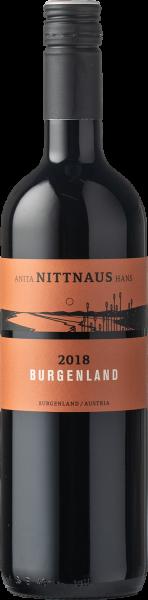 Nittnaus Burgenland 2018 BIO