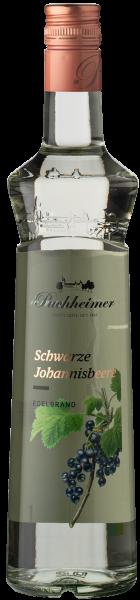 Puchheimer Schwarze Johannisbeere
