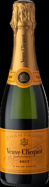 Veuve Clicquot Brut 0,35lt-