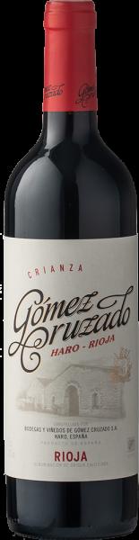 Gomez Cruzado Rioja Crianza DOCa 2017