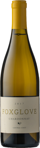 Foxglove Chardonnay Central Coast 2017
