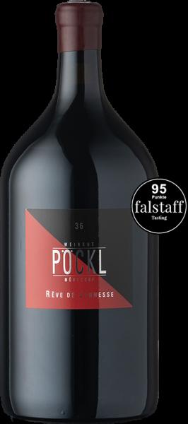 Pöckl Reve de Jeunesse 2015 3,0lt-