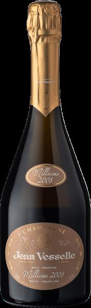 Vesselle Cuvée Prestige Brut 2008
