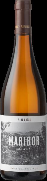 Vino Gross Maribor Blanc 2019