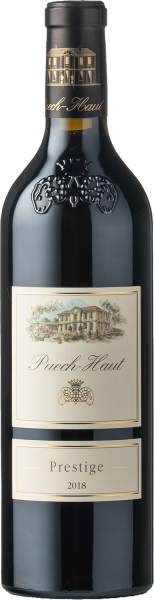 Château Puech-Haut Prestige Rouge 2018