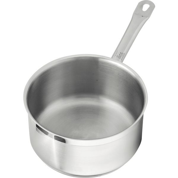ILIOS »Kochkunst« Stielkasserolle flach, ø: 200 mm