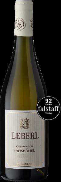 Leberl Chardonnay Ried Reisbühel 2018