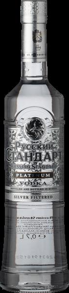 Russian Platinum