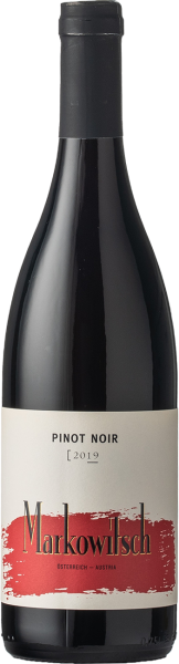 Markowitsch Pinot Noir 2019