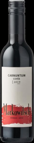 Markowitsch Carnuntum Cuvée 2019 0,375lt-