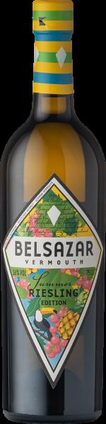 Belsazar Vermouth Riesling Summer Edition