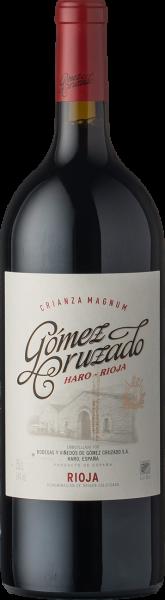 Gomez Cruzado Rioja Crianza DOCa 2016 Magnum