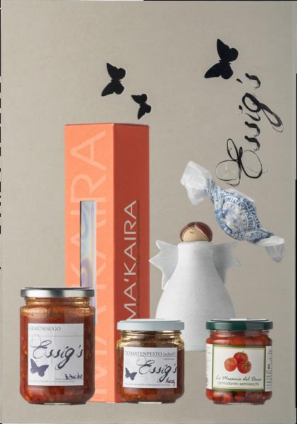 Essig's Geschenkbox Deluxe