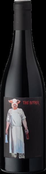 Schwarz The Butcher Blaufränkisch 2019