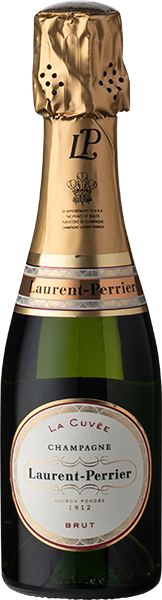 Laurent Perrier La Cuvée Brut 0,20lt-