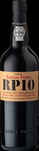 Ramos Pinto Tawny 10 Years