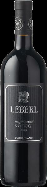 Leberl CALX G- Blaufränkisch 2019